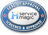 Service Magic | Screened & Approved